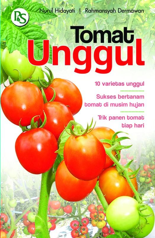 harga Buku tomat unggul - 10 varietas unggul Tokopedia.com