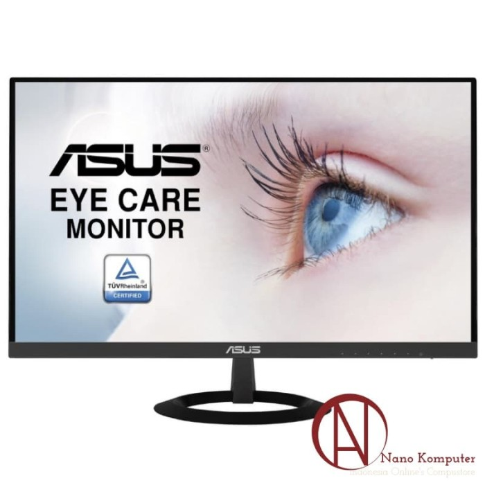 harga Asus eye care monitor vz249h 24  fhd ips 60hz 5ms Tokopedia.com