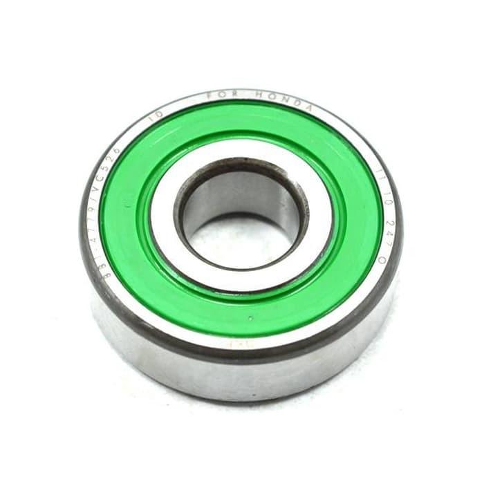 Foto Produk Bearing Radial Ball 6302U LF6302RS dari Honda Cengkareng