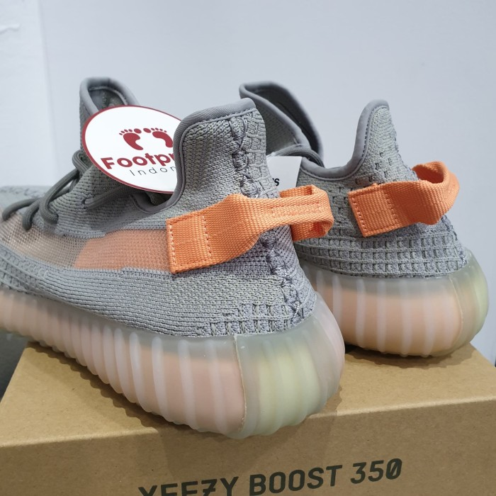 Jual Adidas Yeezy Boost 350 V2 True Form TRFRM 100% Original Sneakers DKI Jakarta Footprints Indonesia | Tokopedia