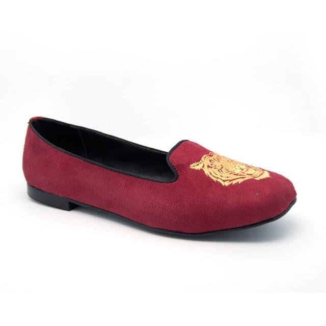 harga Fly shoes sepatu flat balerina mirabelle 3799 maroon - maroon 39 Tokopedia.com
