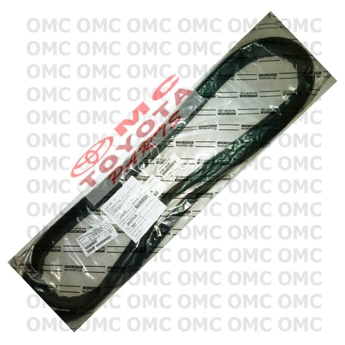 Foto Produk Karet Body Pintu Bagasi Belakang Kijang Innova   67881-0K020 dari OMC Toyota Part