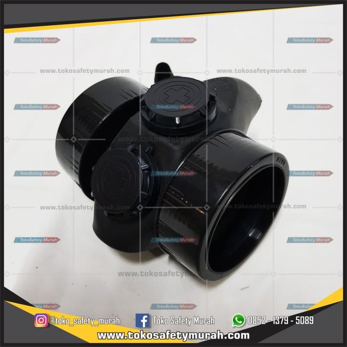harga Masker kimia perkerjaan cat double filter np 306 (tanpa isi) Tokopedia.com