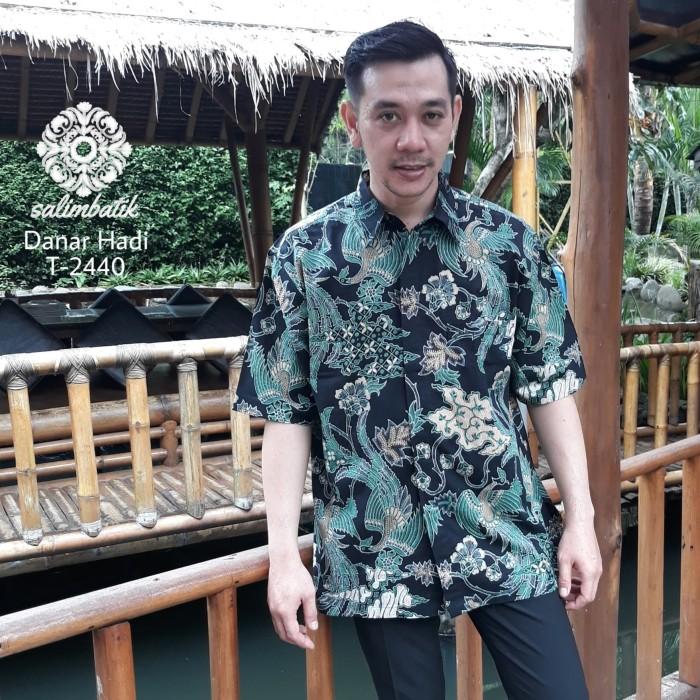 harga Danar hadi batik tulis hem motif 13 Tokopedia.com
