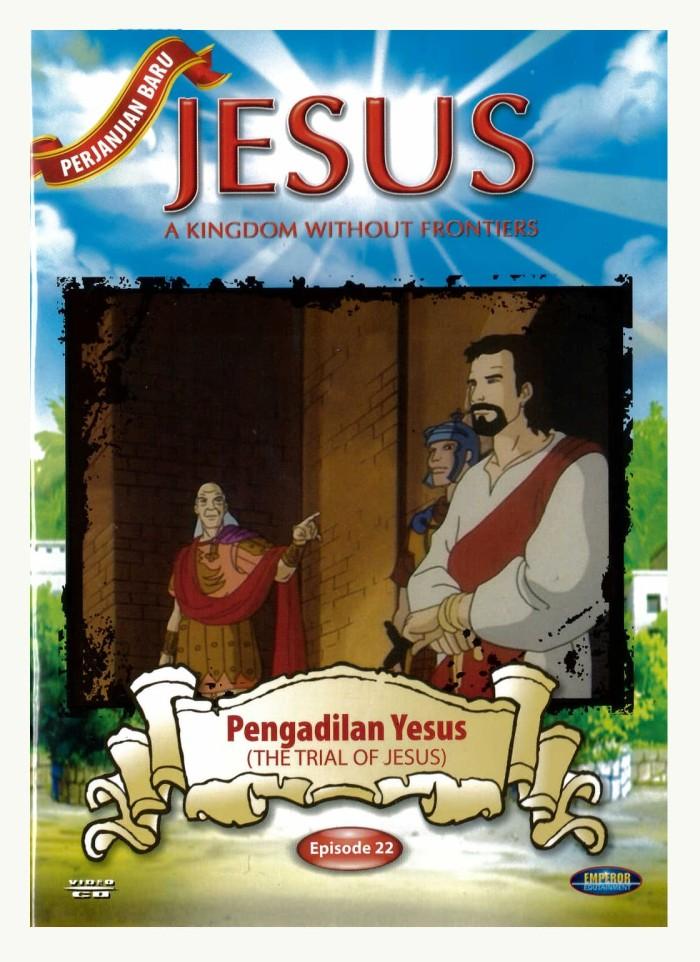 Fantastis 30 Gambar Kartun Yesus - Kumpulan Gambar Kartun