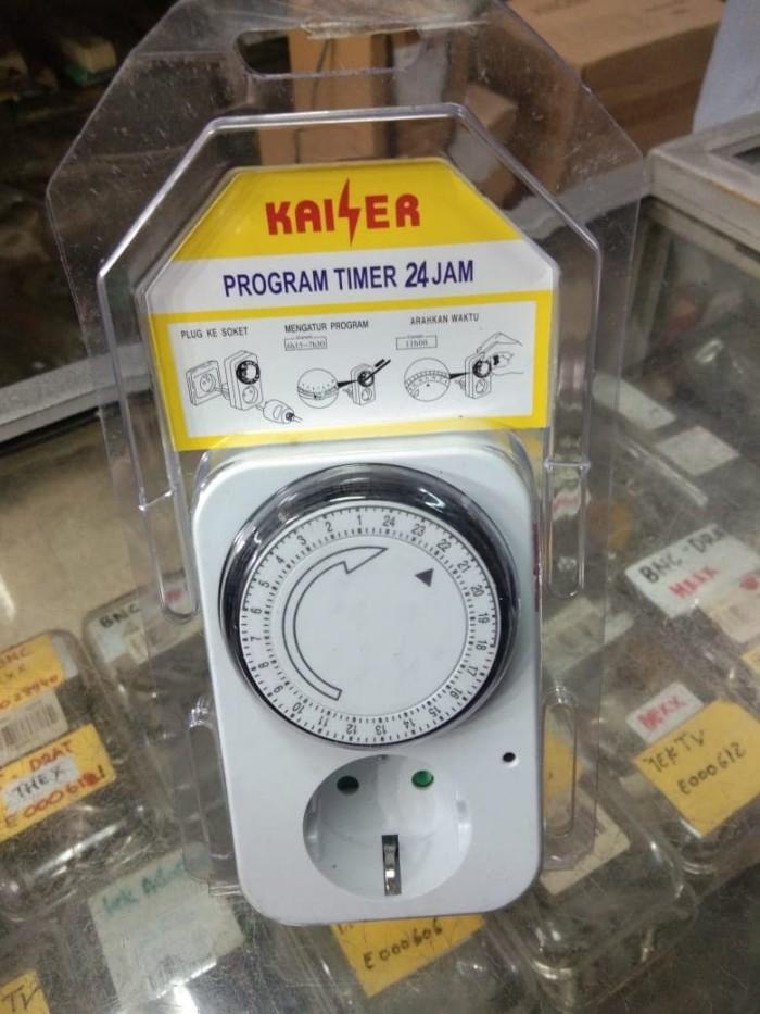 Jual Timer listrik 24 jam - Jakarta Pusat - CV ELECTRO | Tokopedia