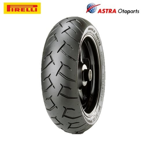 harga Pirelli diablo scooter 70/90-14m/ctl 34s dscoof (depan) (2581600) Tokopedia.com