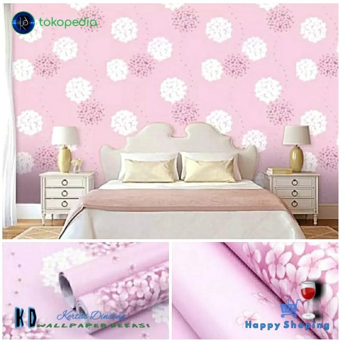 900+ Wallpaper Dinding Bunga Pink  Terbaik
