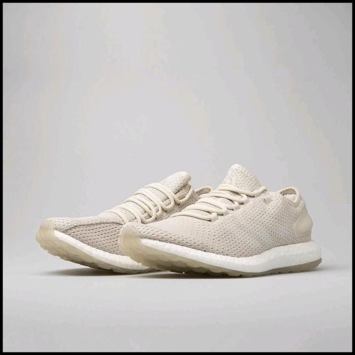Jual Termurah Sepatu Adidas Pure Boost Original Jakarta Pusat putra_seller | Tokopedia