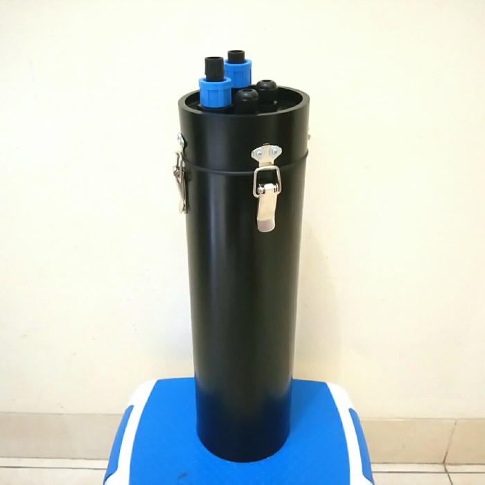 """Jual Filter Canister DIY 4"""" untuk Aquascape/ Aquarium ..."""