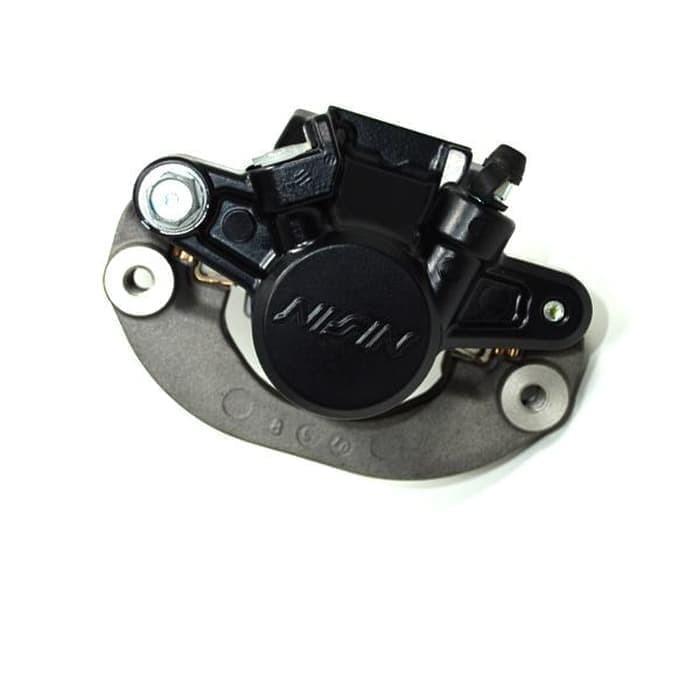 Foto Produk Caliper Sub Assy Rear PCX 150 K97 43150K97N01 dari Honda Cengkareng