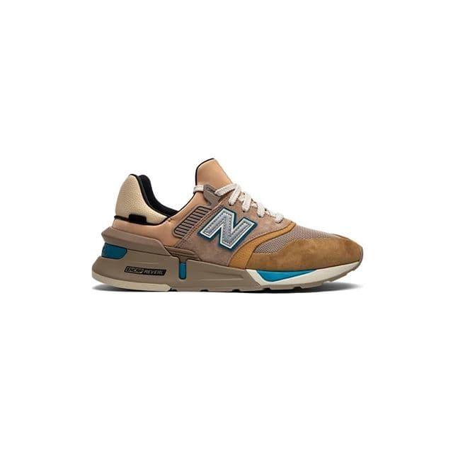 on sale 0bace 7e963 Jual Kith x Nonnative x New Balance 997S
