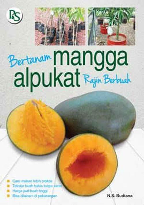 harga Buku bertanam mangga alpukat Tokopedia.com