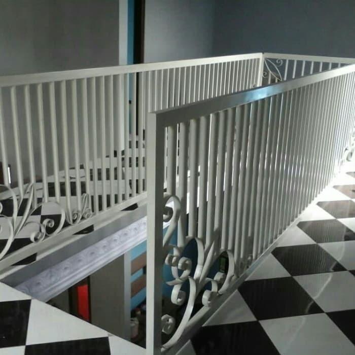 Jual Balkon Minimalis Modern Kota Tangerang Selatan Ai