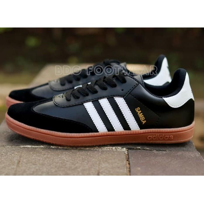Jual Sepatu Adidas Samba Men Casual Shoes New Kota Bandung