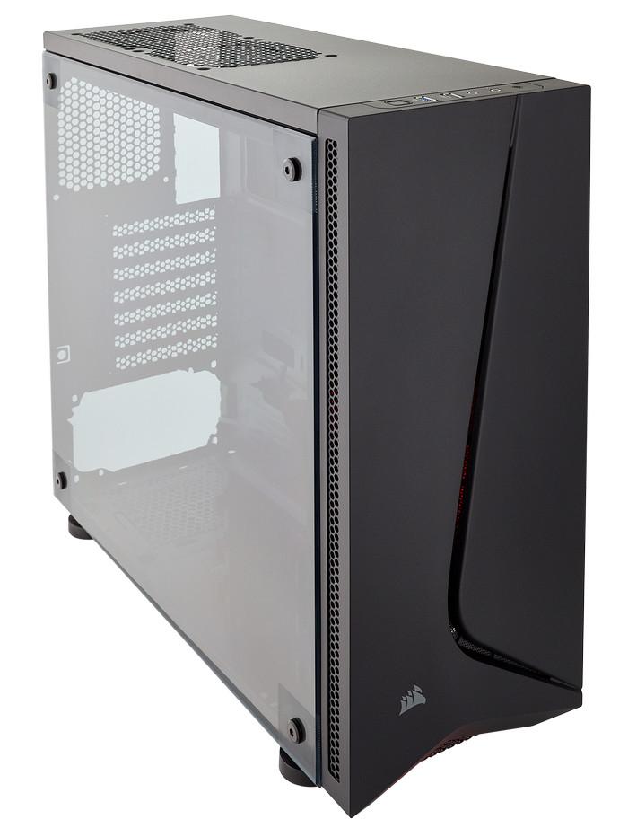 Foto Produk Corsair Carbide SPEC-05 dari Enter Komputer Official