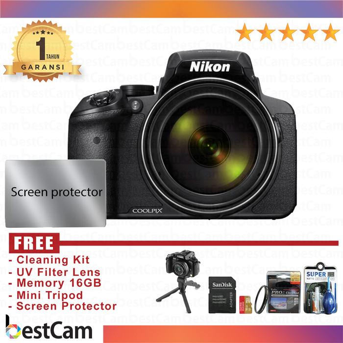 harga Nikon coolpix p900 Tokopedia.com