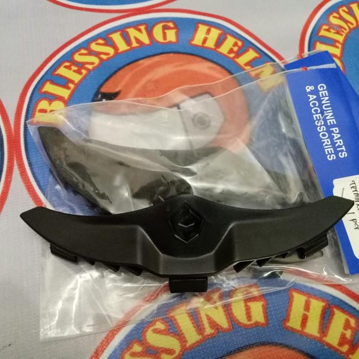 Foto Produk nose guard nhk gp pro racing dari blessinghelm_racing 23
