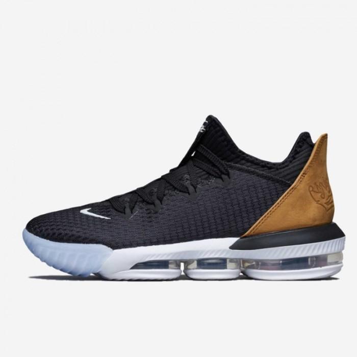 Jual Sepatu Basket Nike Lebron 16 Low