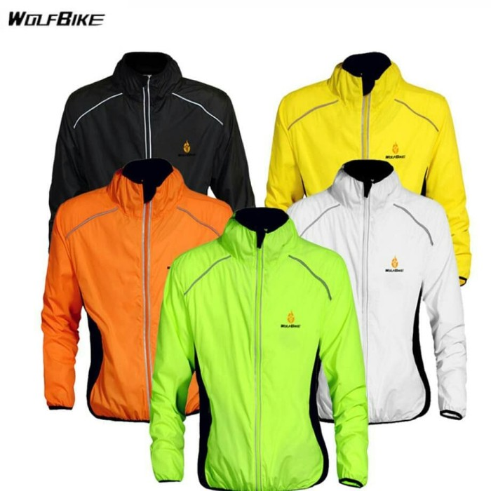 Jaket lari pria jaket olahraga pria jaket fitness pria jaket gunung
