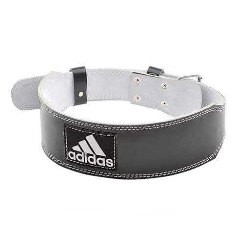 Foto Produk Adidas Leather Belt -ADGB12234 dari Adidas Combat Sports