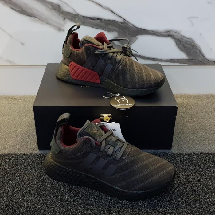 low priced d77a5 7ea67 Jual Adidas NMD Henry Poole R2 - Kab. Tangerang - Boots Dept - OS |  Tokopedia