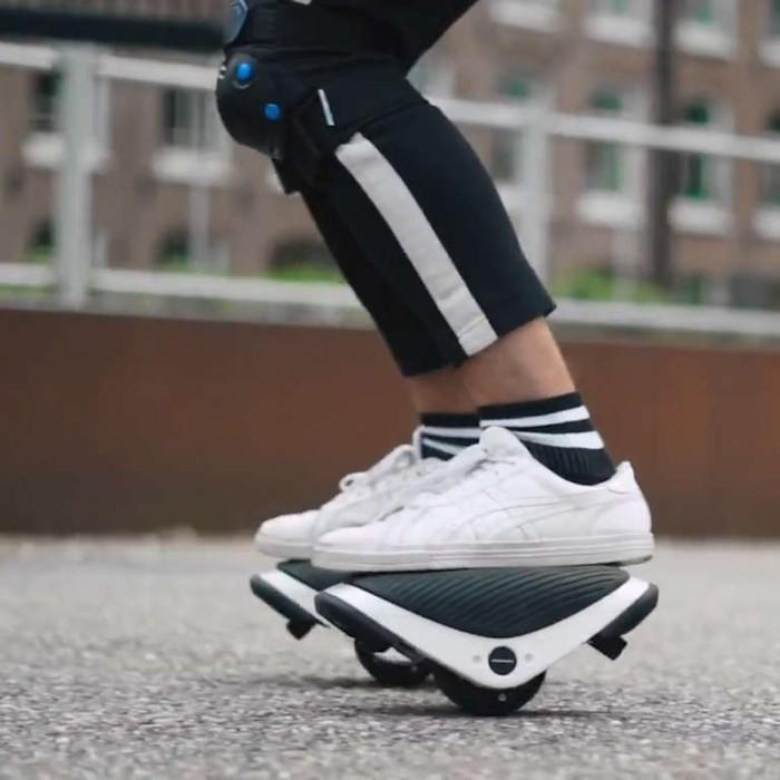 Ninebot Segway Drift W1 Smart Electric Self Balancing Skates EMOJ