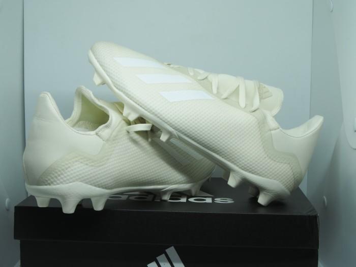 Jual Sepatu Bola Adidas X Tango 18 3 Jakarta Barat Dry Out