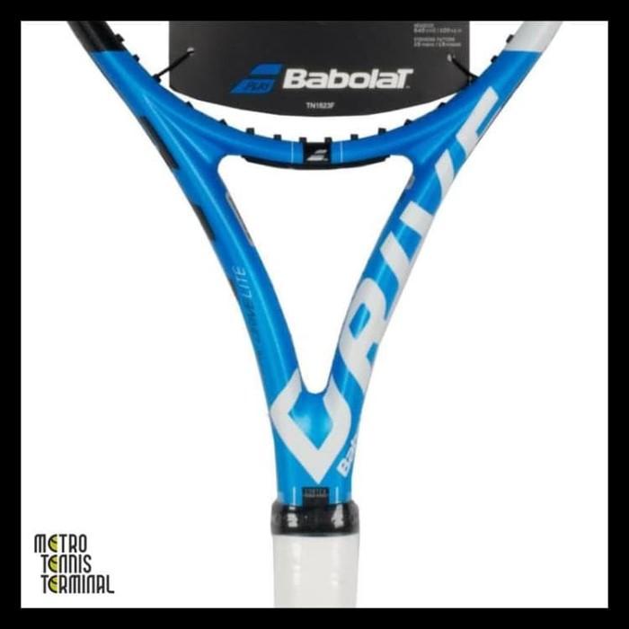 Terlaris Babolat Pure Drive Lite ( Raket Tenis ) Bast Sale