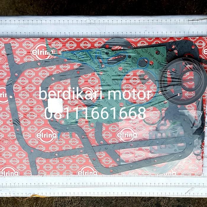 Foto Produk paking bawah/paking lower set bmw e30 m40 dari BERDIKARI MOTORS