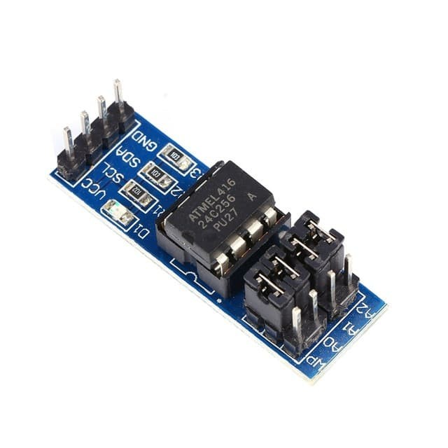 Jual AT24C256 External EEPROM Data Storage Module I2C Interface - Kab   Bandung - EF_Gadget | Tokopedia