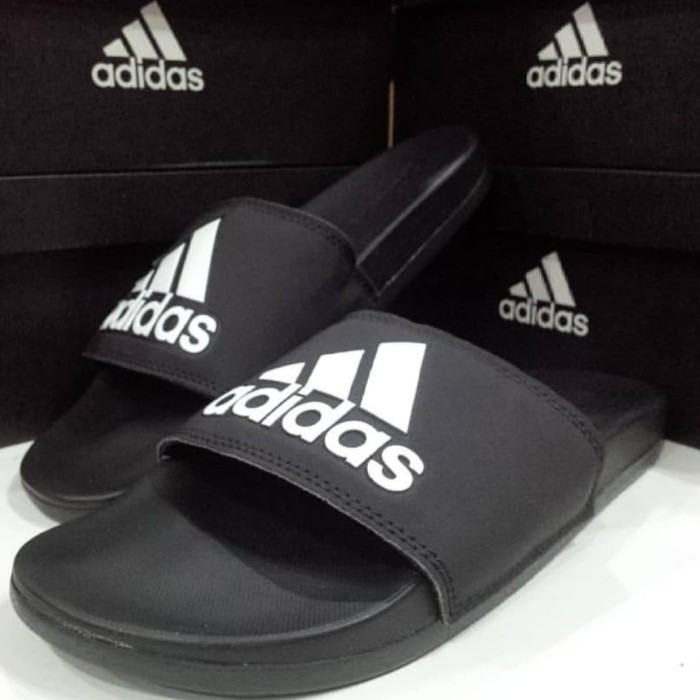 Foto Produk sandal adidas otiginal adilette cf ori import dari BIRUL MALAYASTORE