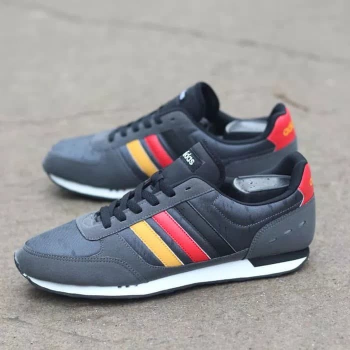 harga Sepatu original adidas neo city racer germany Tokopedia.com