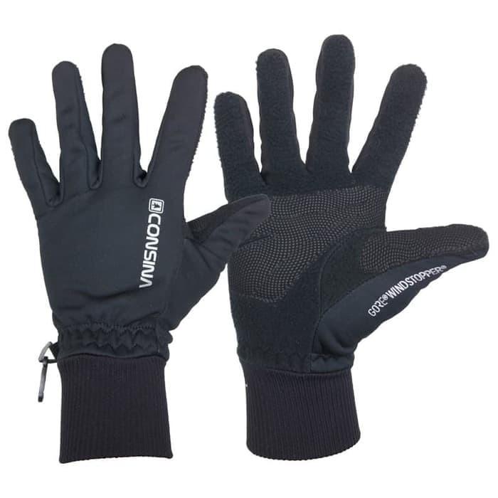 Foto Produk Windstopper Gloves - Consina dari Canary.Project