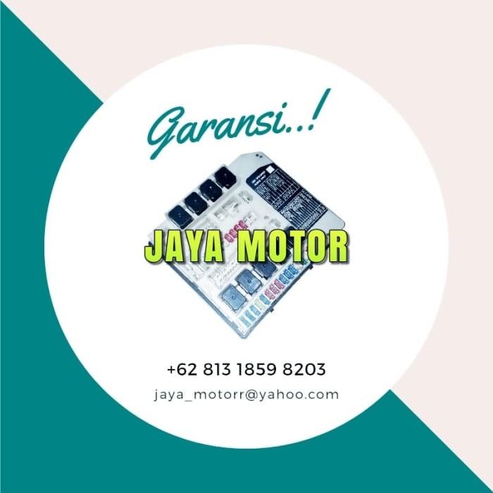 Jual 3240 IPDM Fuse Box Nissan X Trail 2.5 T31 - Kab. Bogor - Jaya X Trail T Fuse Box on
