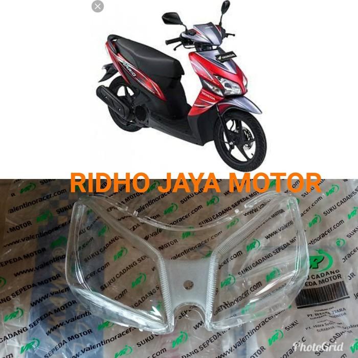 Foto Produk mika lampu vario 110 karbu dari Ridho jaya motor