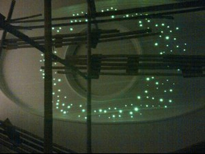Jual Fiber Optic Light Ceiling Twinkle Star Lampu Bintang Last Sto Jakarta Pusat September Stores Tokopedia
