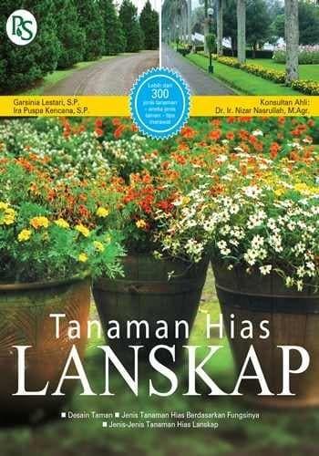 harga Tanaman hias lanskap edisi revisi Tokopedia.com