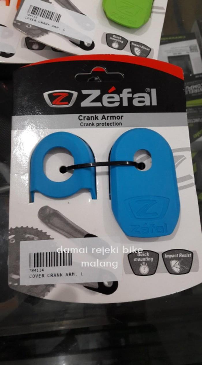 Zefal Unisexs Crank Armour,