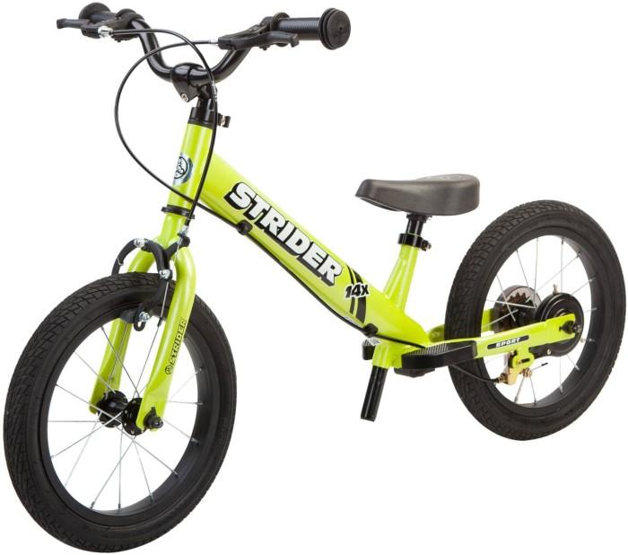 harga Strider bike 14x sport green sk-sb1-in-gn Tokopedia.com