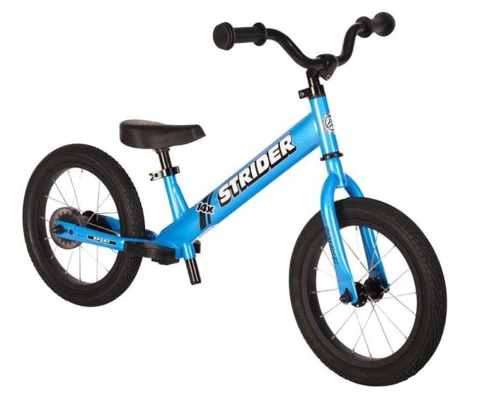 harga Strider bike 14x sport blue sk-sb1-in-bl Tokopedia.com