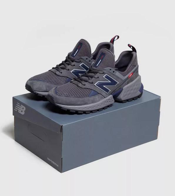 Jual Sepatu sneakers New Balance