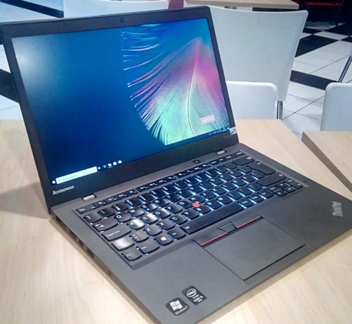 Jual LENOVO Thinkpad X1 Carbon Gen3 Core i5 5300/Ram 8GB/SSD 256GB/Intel HD  - DKI Jakarta - Windya_Shop | Tokopedia