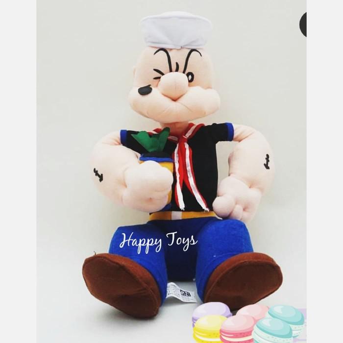 Foto Produk Boneka Popeye dari Happy Toy's