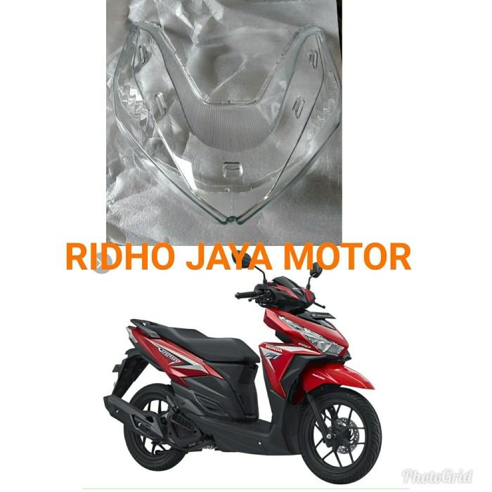 Foto Produk mika lampu vario 125 atau 150 led dari Ridho jaya motor
