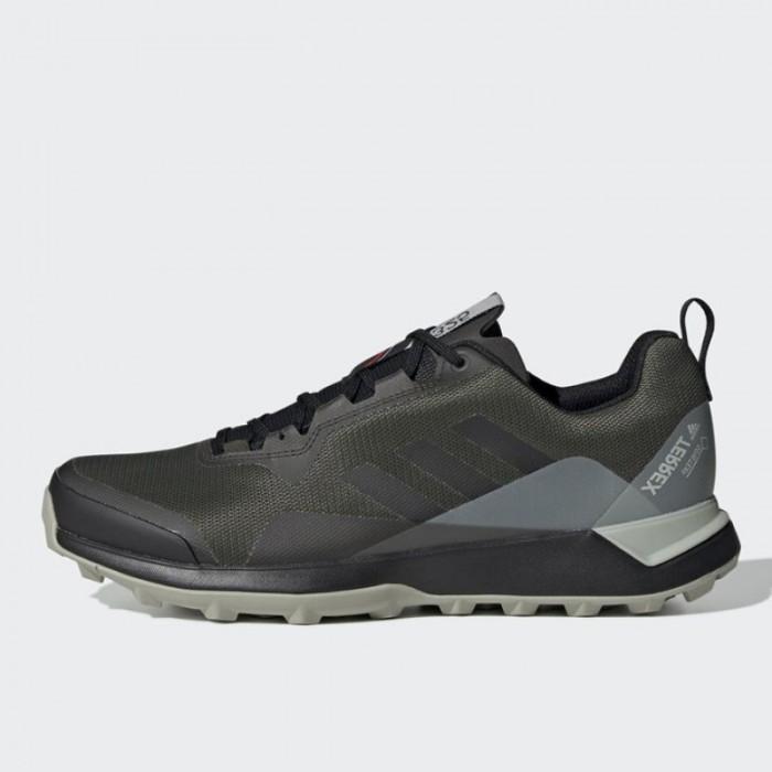 harga Sepatu trail adidas terrex cmtk gtx night cargo original bc0430 Tokopedia.com