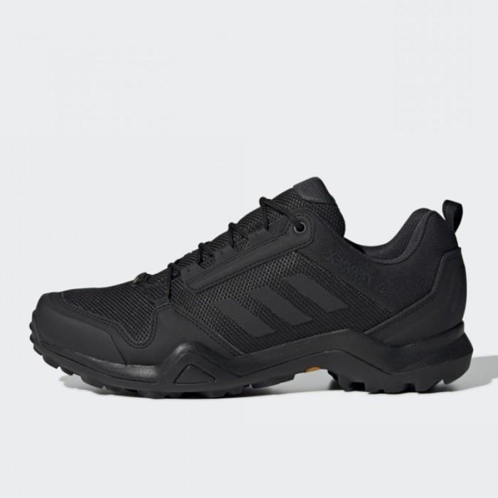 harga Sepatu trail adidas terrex ax3 gtx black original bc0516 Tokopedia.com