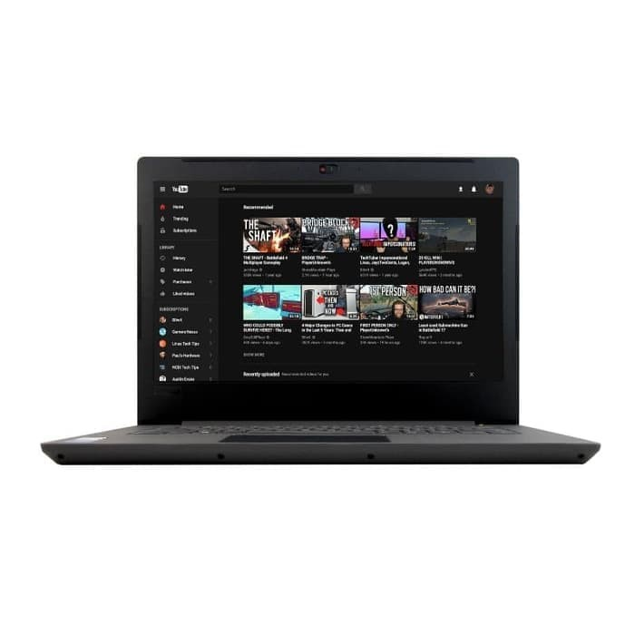 harga Lenovo v130-14igm-b2id win 10- black Tokopedia.com