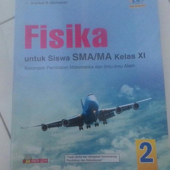 Jual Buku Fisika Kelas Xi Kota Semarang Multi Collector Tokopedia