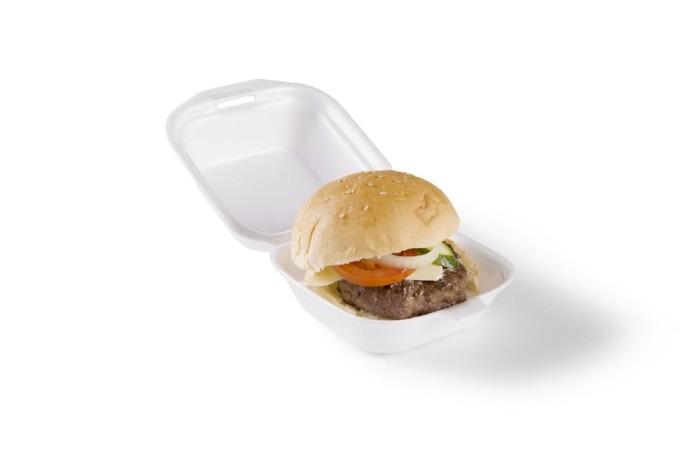 20+ Ide Sketsa Gambar Kemasan Burger - Tea And Lead